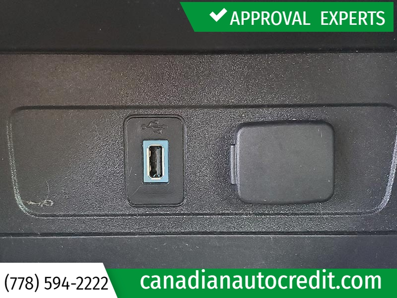 Ford Escape 2018 price $22,988