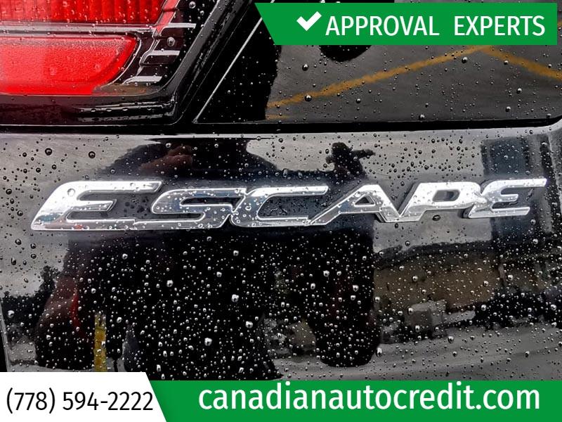 Ford Escape 2018 price $21,988