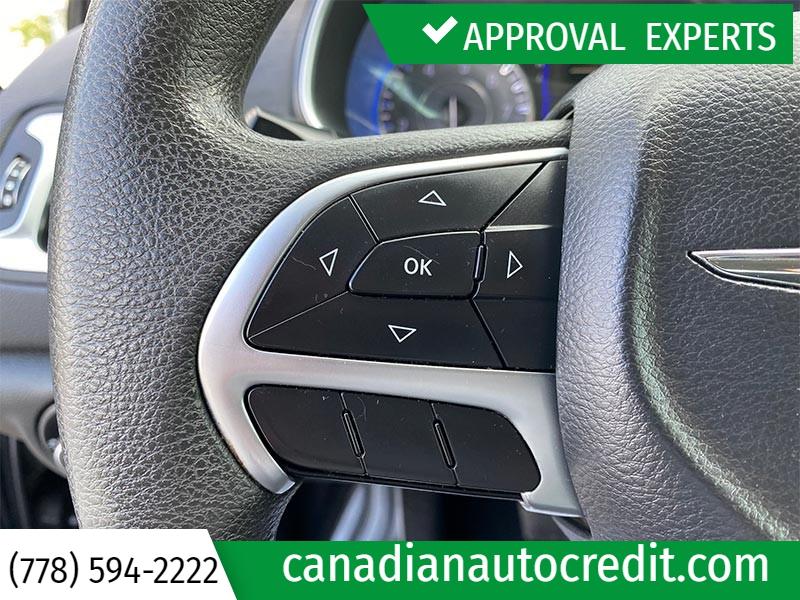 Chrysler 200 2016 price $16,988