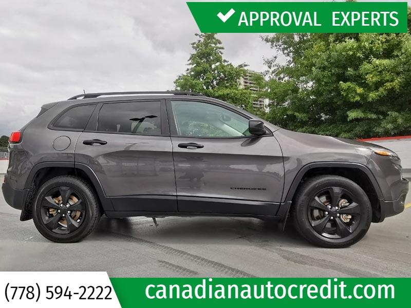 Jeep Cherokee 2016 price $24,988