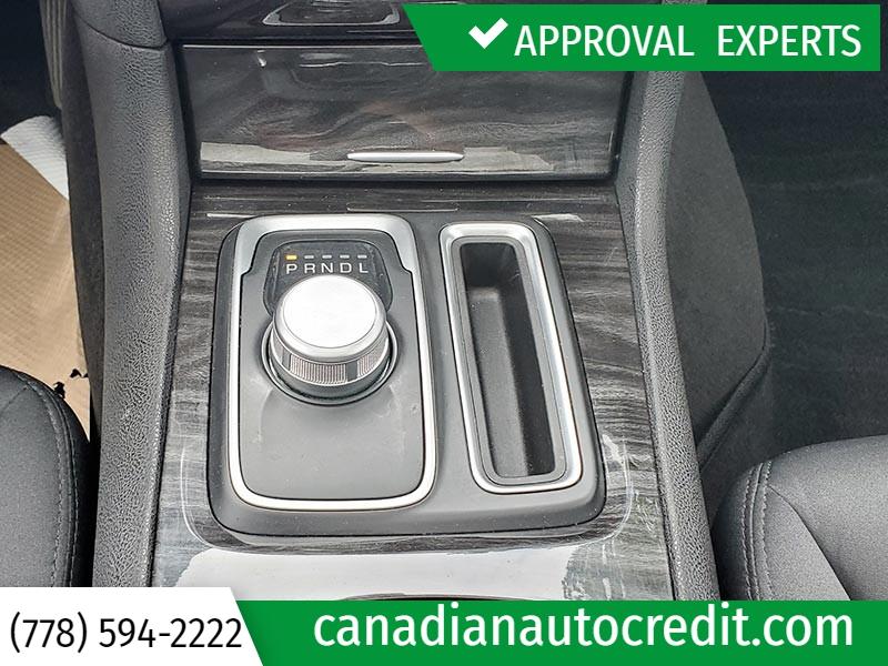 Chrysler 300 2016 price $25,988