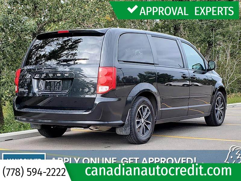Dodge Grand Caravan 2016 price $24,988