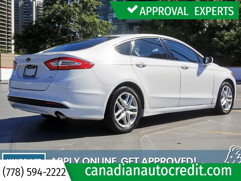 Ford Fusion 2016 price $18,988