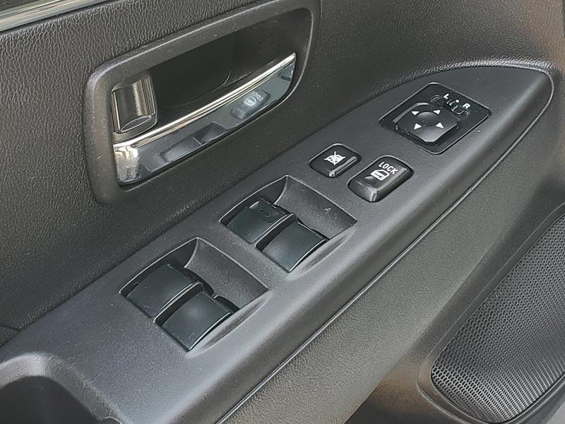 Mitsubishi RVR 2015 price $16,988