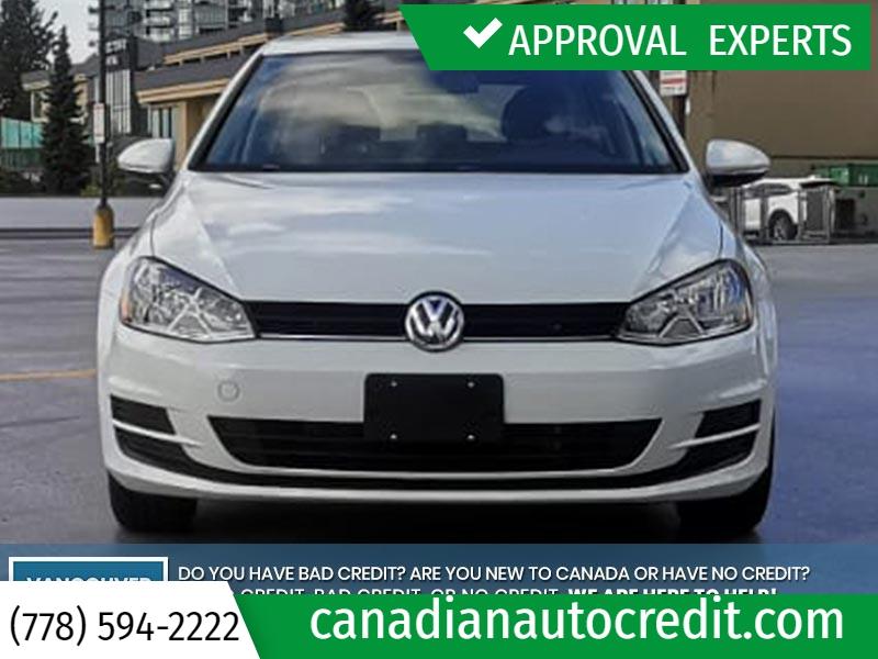 Volkswagen Golf 2017 price $24,988