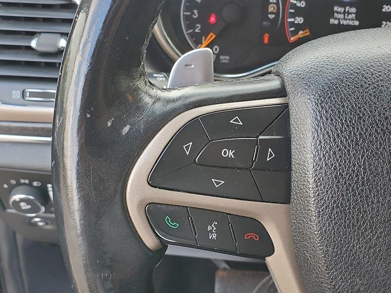 Jeep Grand Cherokee 2014 price $17,988