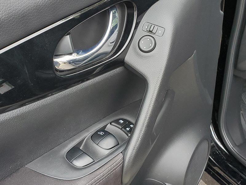 Nissan Qashqai 2019 price $27,988