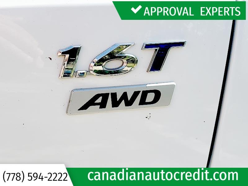 Hyundai Tucson 2016 price $24,988