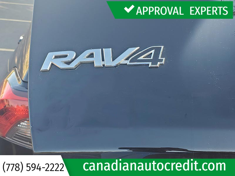 Toyota RAV4 2019 price $36,988