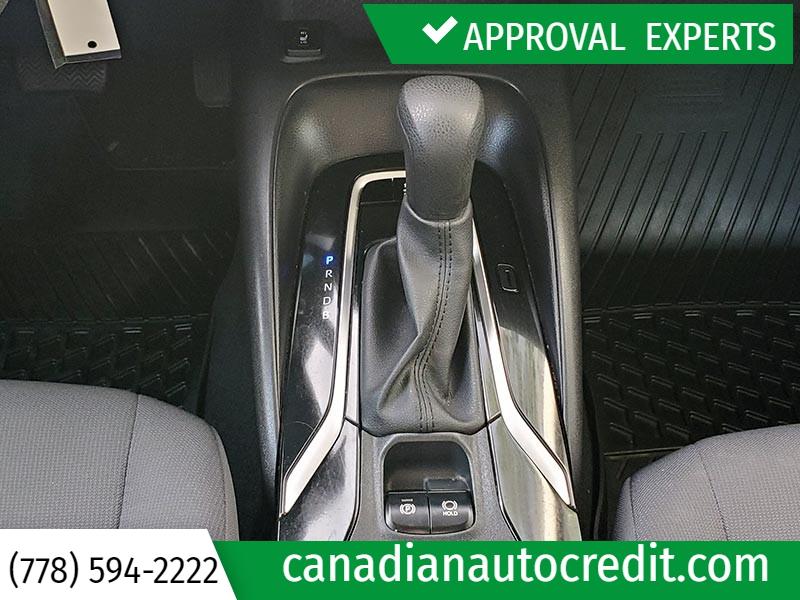 Toyota Corolla 2020 price $24,988