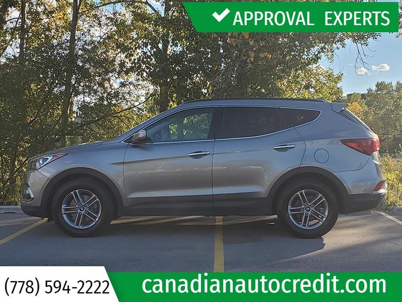 Hyundai Santa Fe Sport 2018 price $25,988