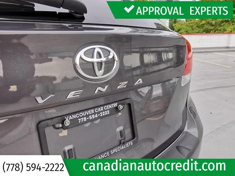 Toyota Venza 2012 price $6,988