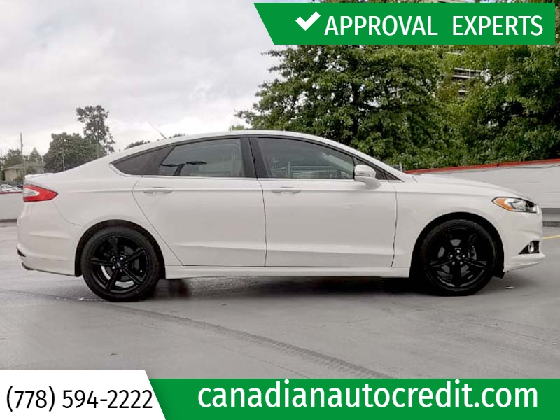 Ford Fusion 2016 price $21,988