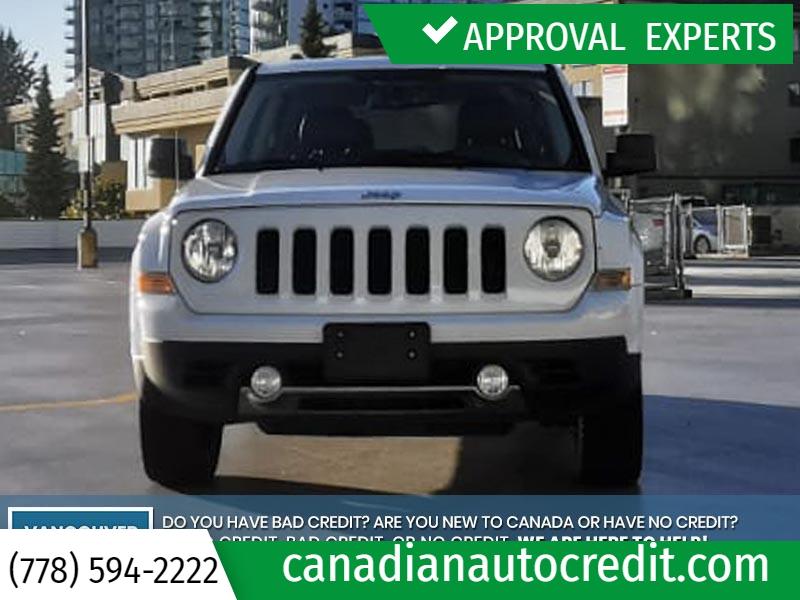 Jeep Patriot 2016 price $17,988