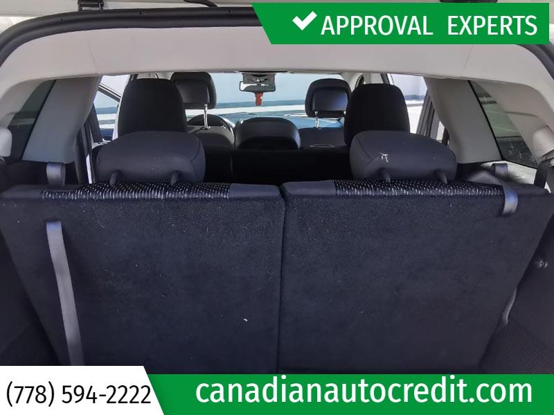 Dodge Journey 2015 price $21,988