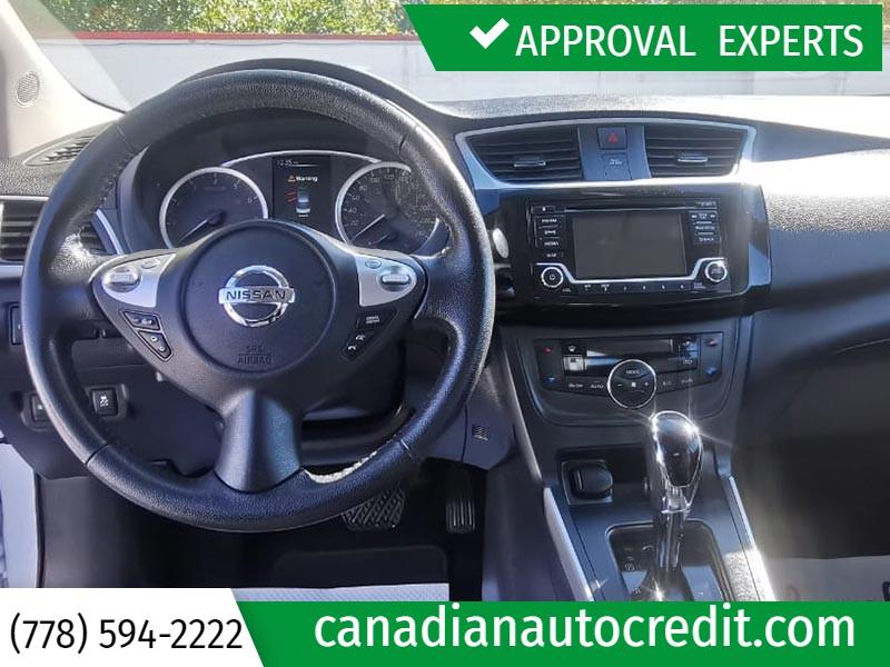 Nissan Sentra 2018 price $19,988