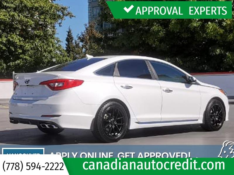 Hyundai Sonata 2015 price $17,988