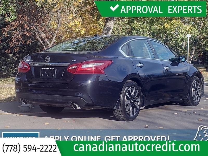 Nissan Altima 2018 price $23,988