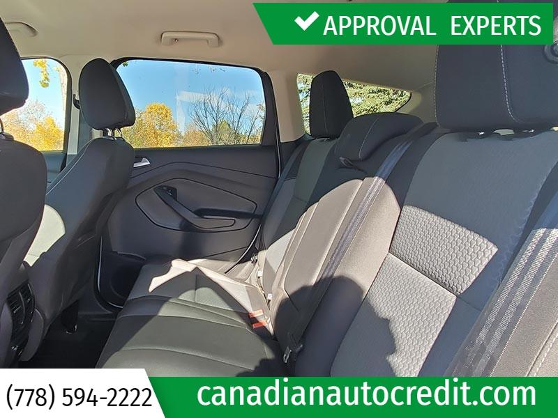 Ford Escape 2017 price $23,988