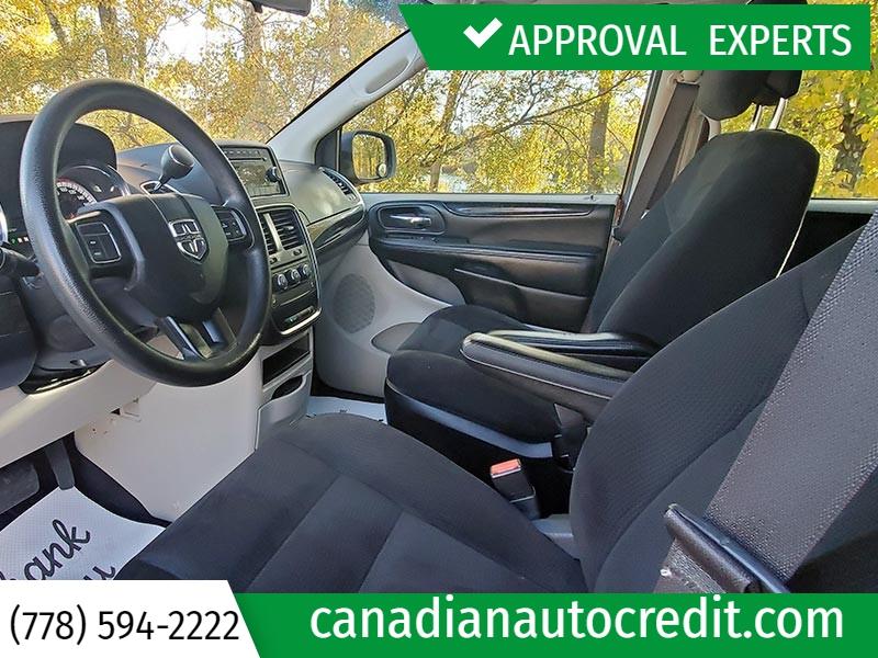 Dodge Grand Caravan 2015 price $13,988