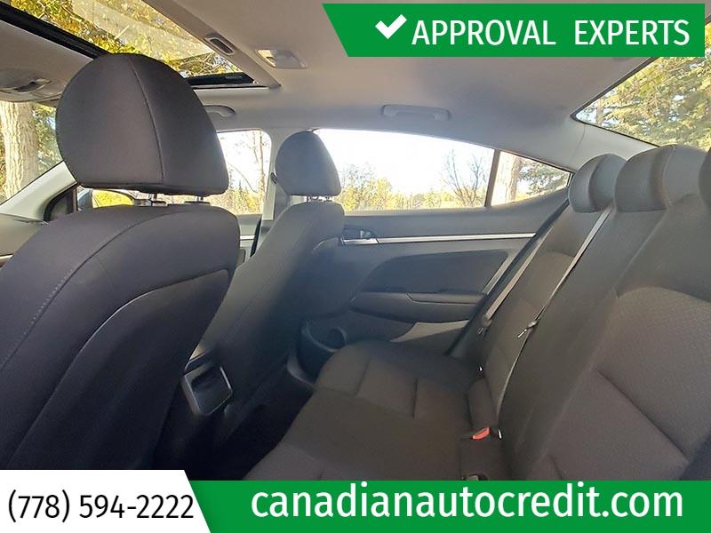 Hyundai Elantra 2020 price $25,988