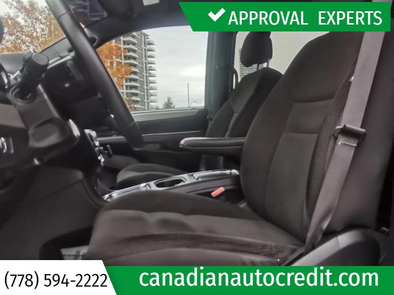 Dodge Grand Caravan 2017 price $25,988