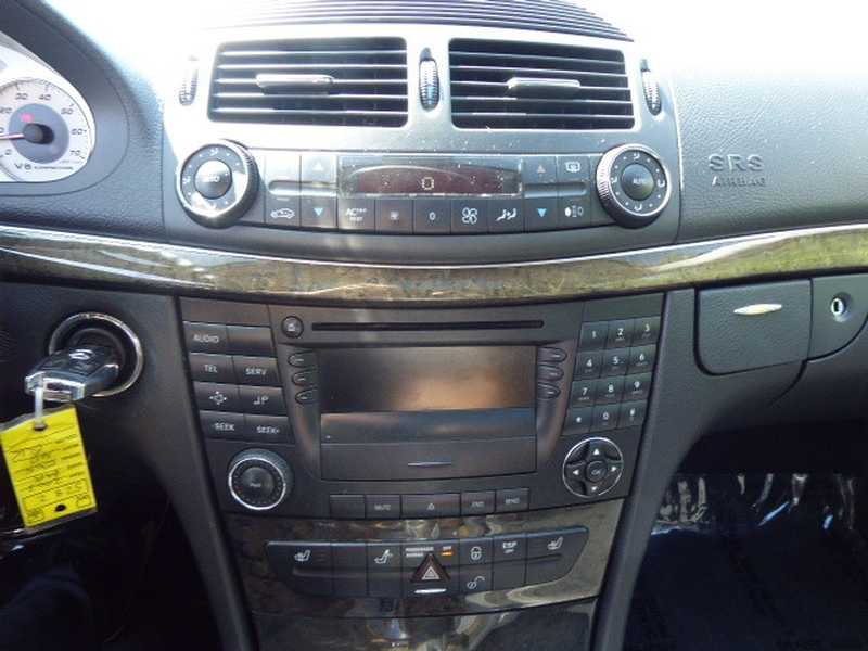 Mercedes-Benz E-Class 2003 price $16,995