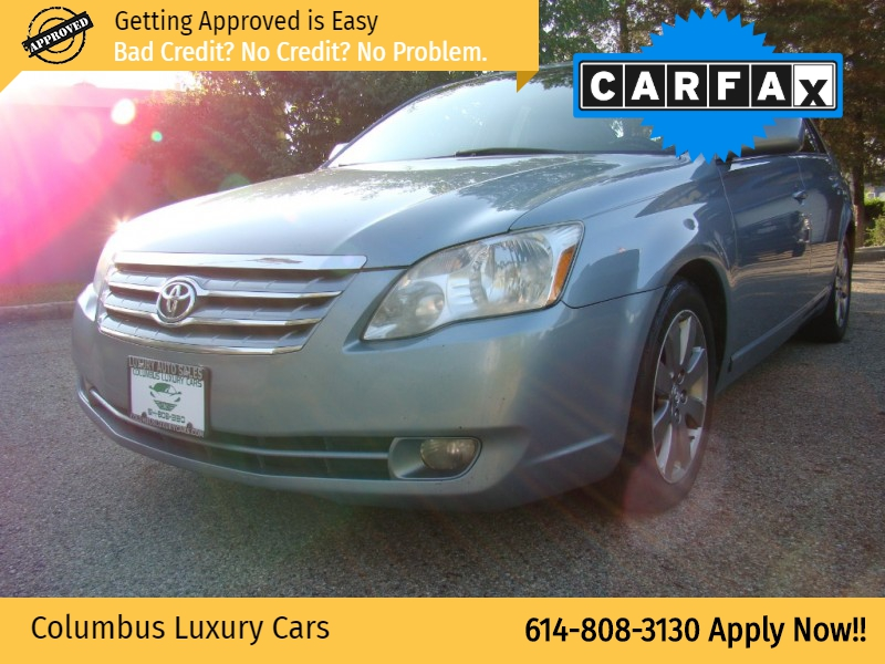 Toyota Avalon 2007 price $4,495