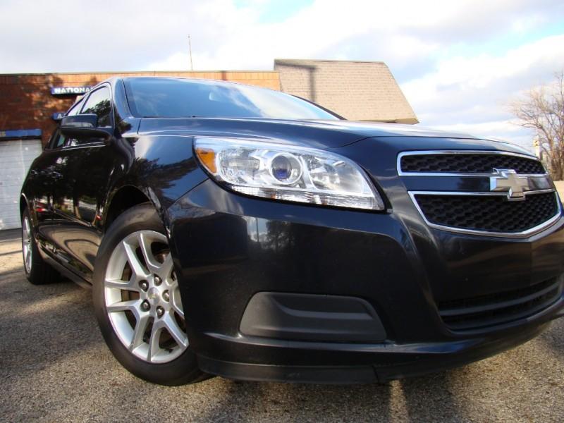 Chevrolet Malibu 2013 price $4,995