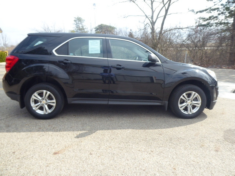 Chevrolet Equinox 2012 price $6,995