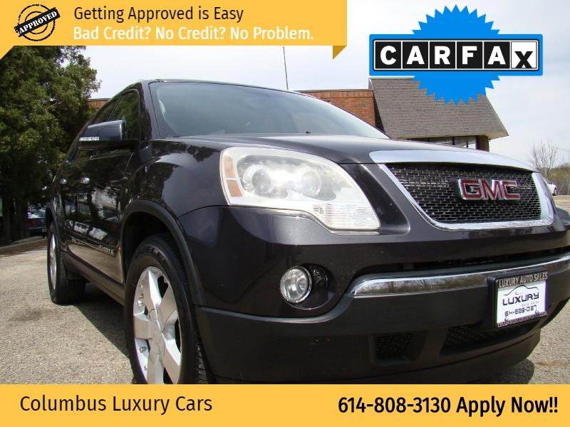 GMC Acadia 2008 price $5,993