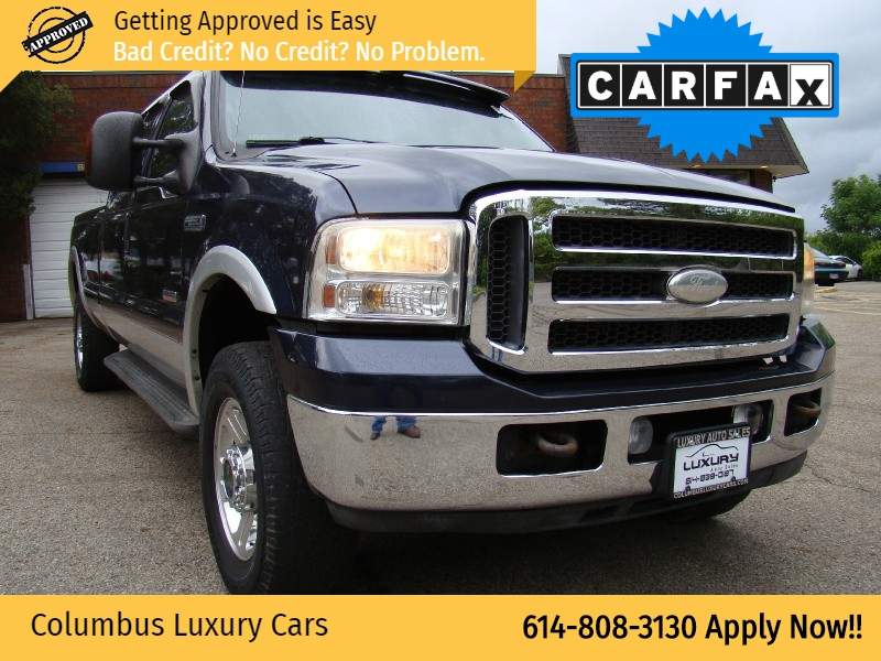 Ford Super Duty F-250 2005 price $18,995