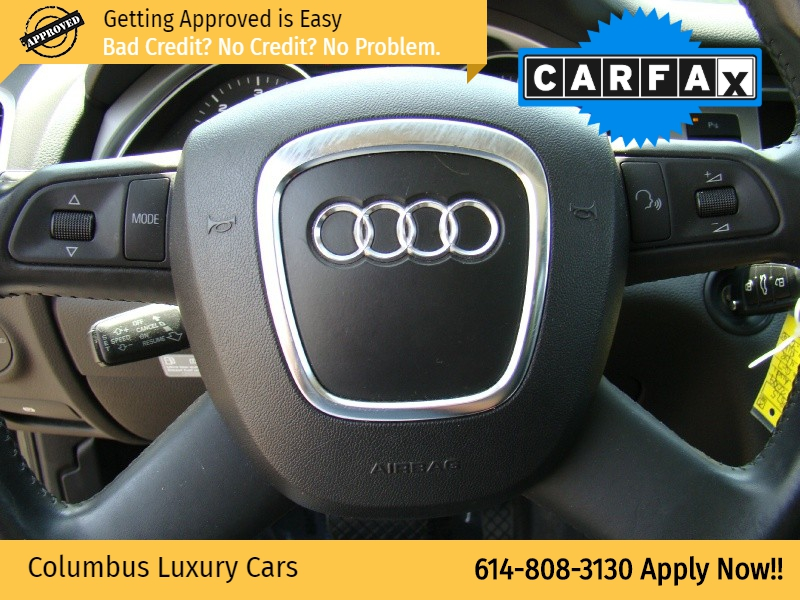 Audi Q7 2009 price $15,995