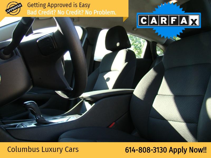 Chevrolet Malibu 2020 price $19,997