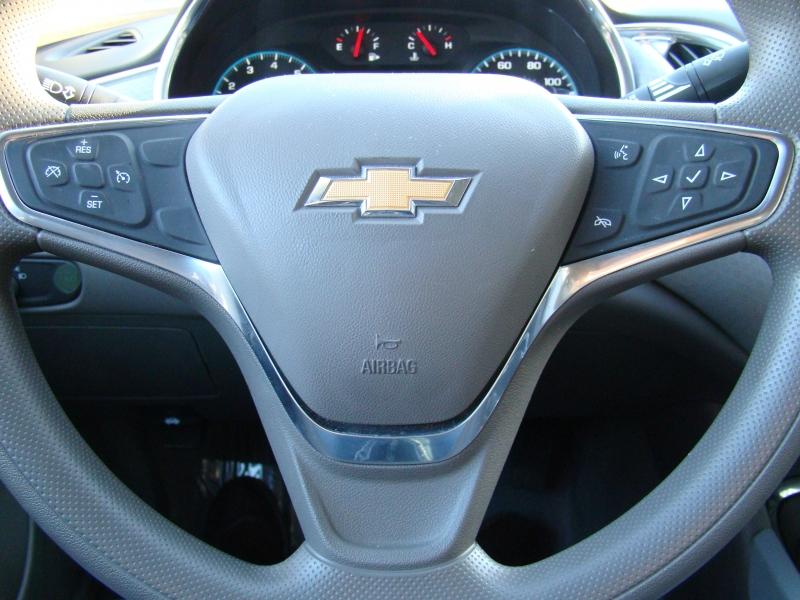 Chevrolet Malibu 2019 price $22,973