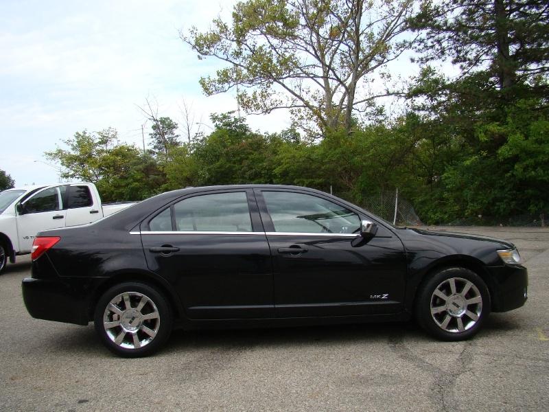 Lincoln MKZ 2008 price $4,871