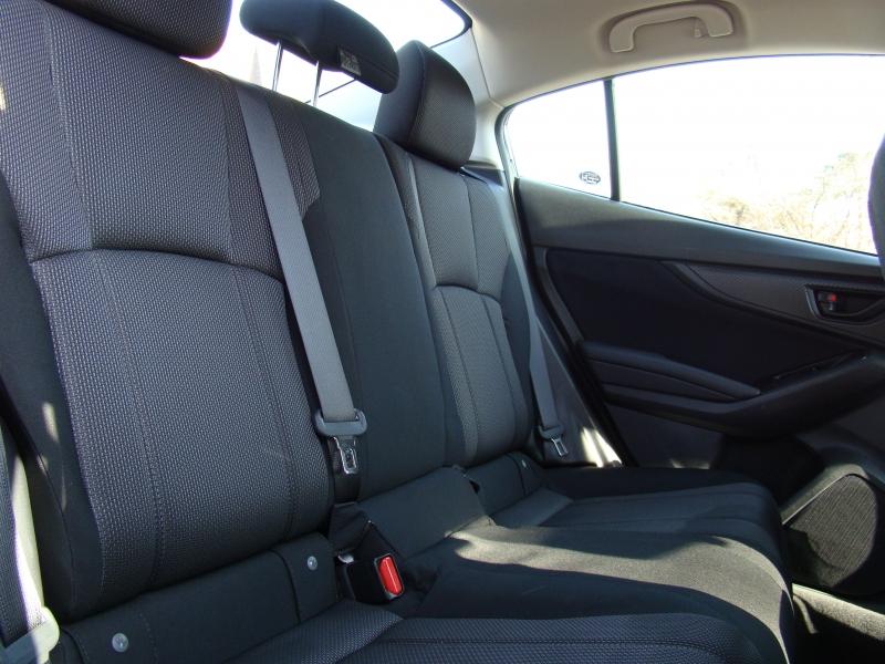 Subaru Impreza 2019 price $19,501