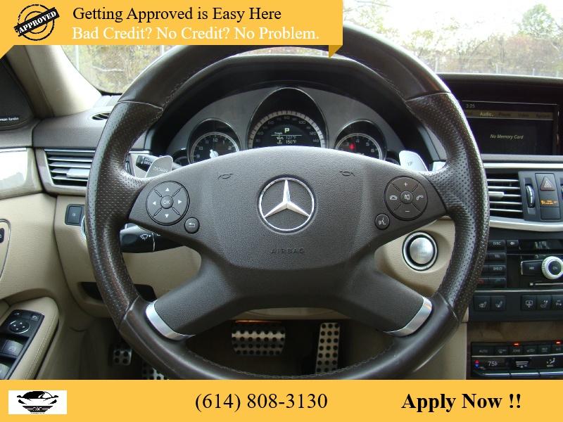Mercedes-Benz E-Class 2010 price $24,995