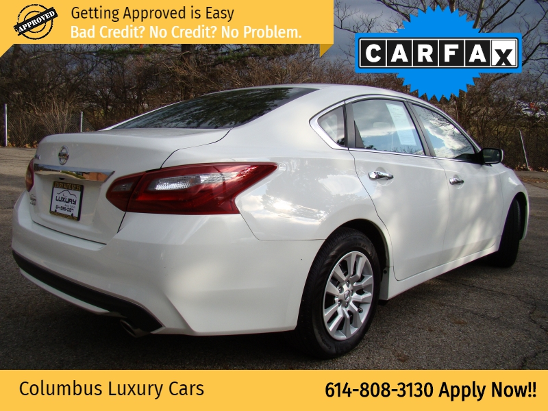 Nissan Altima 2018 price $14,997