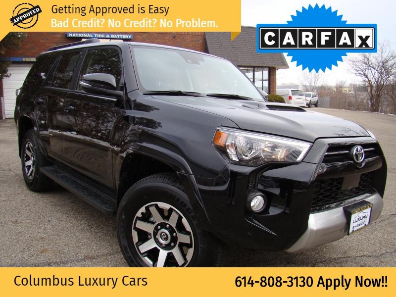 Toyota 4Runner 2020 price $46,995