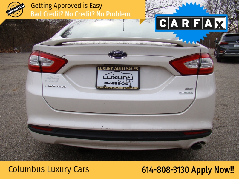 Ford Fusion 2014 price $7,895