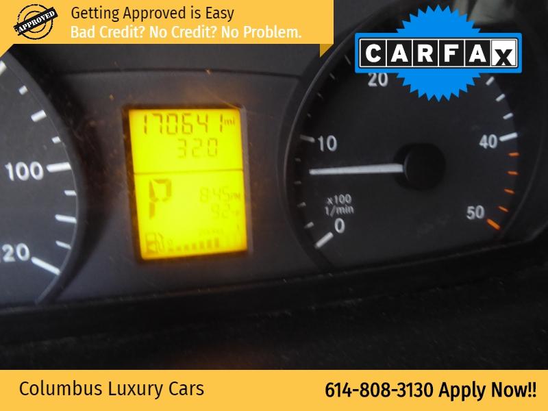 Mercedes-Benz Sprinter Cargo Vans 2014 price $19,997