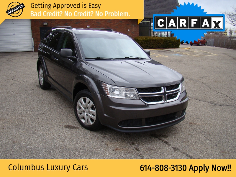 Dodge Journey 2016 price $7,995
