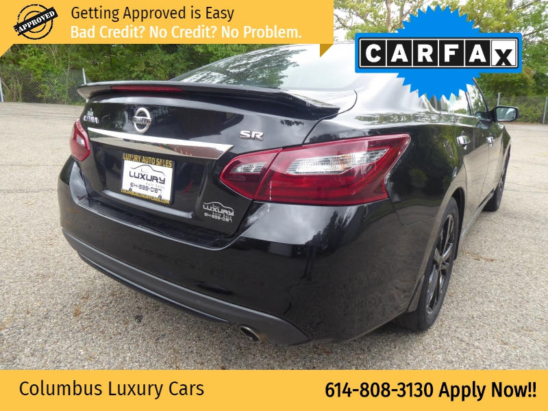 Nissan Altima 2017 price $10,995