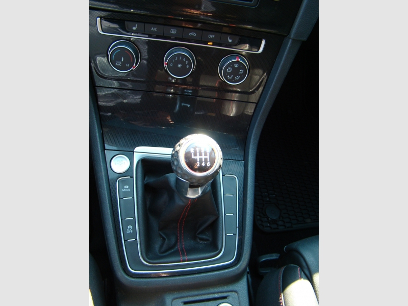 Volkswagen Golf GTI 2017 price $24,995