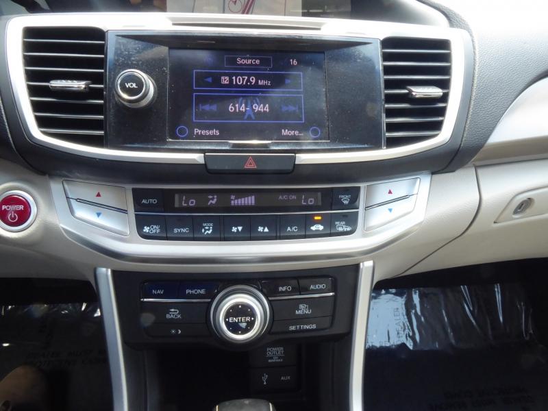 Honda Accord Plug-in Hybrid 2014 price $14,995