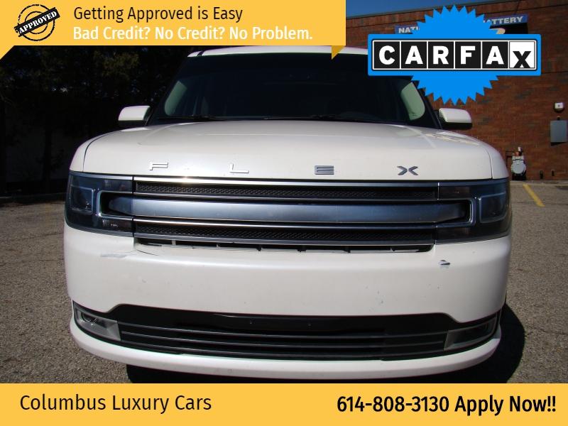Ford Flex 2013 price $9,995