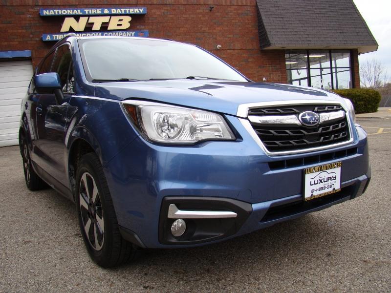 Subaru Forester 2017 price $19,671