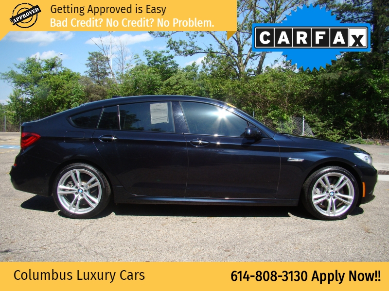 BMW 5 Series Gran Turismo 2013 price $19,995
