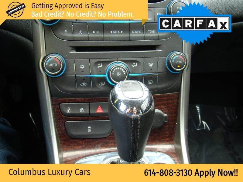 Chevrolet Malibu 2013 price $6,995